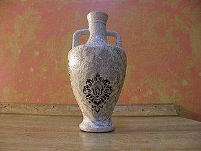Dekorácie - Váza - 5928946_