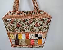 Veľké tašky - Taška nákupníčka - 5930525_