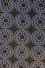 Sukne - BIRDINA - pletená sukně nad kolena - rovná - 5926994_