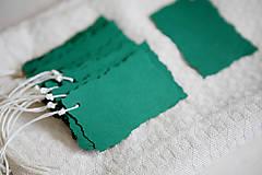 Papiernictvo - Visačky na darčeky *10 - 5931630_