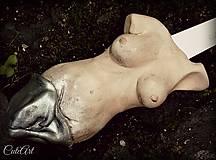 Nože - Nôž Venuša po druhé... - 5933328_