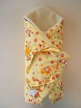 Textil - Zavinovačka merino vlna Super wash TOP - 5939398_