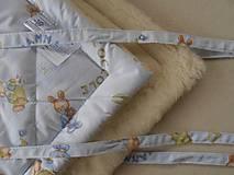 Textil - Zavinovačka 100% ovčia vlna MERINO Superwash s kašmírom - 5939519_