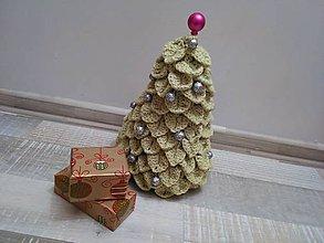 Dekorácie - strom-čeK - 5939316_