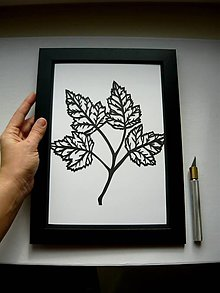 Obrazy - Opadalo... - 5941597_