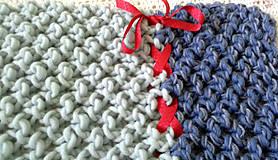 Textil - Deka kočiariková - 5941609_
