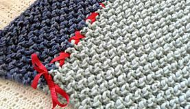 Textil - Deka kočiariková - 5941610_