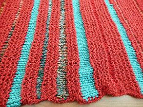 Textil - Deka alebo prehoz zľava - 5941911_