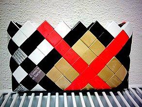 Peňaženky - Peňaženka Burberry - 5940145_