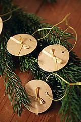 Dekorácie - Na stromček *6 - 5945582_