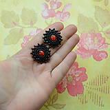 - Ladybugs - vyšívané puzetky - 5944413_