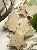 Dekorácie - Vianočná sada - 5945562_