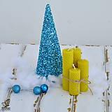 Sviečky vianočné