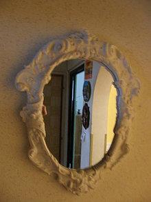 Zrkadlá - zrkadlo - 5948580_