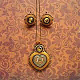 - Voyage en Arabie  - sada šperků n.16 - 5950064_
