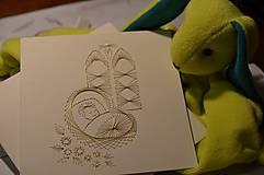 Papiernictvo - bábätko - 5950099_