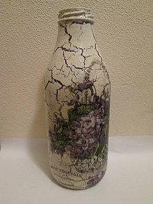 Dekorácie - Váza - 5955162_