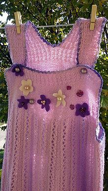 Detské oblečenie - %Suknička Lily- maxi výpredaj - 5954888_