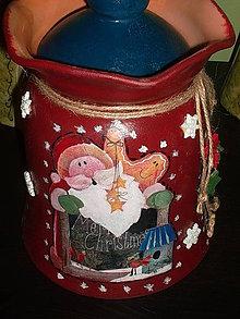 Nádoby - Meštek na vianočné pečivo - 5955814_