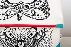 Kabelky - Malá motýlí - 5959264_
