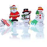 Vianočné štipčeky (balíček 5ks)
