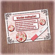 Papiernictvo - Netradičná pohľadnica - 5958628_