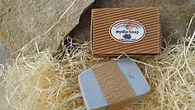 Drogéria - mydlo s aktívnym uhlím - 5966912_