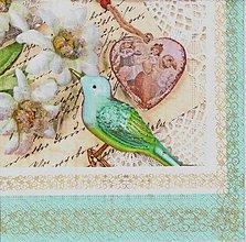 Papier - 136 romantic - 5964275_