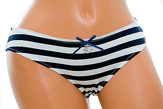 Bielizeň/Plavky - Klasické nohavičky - 5970273_