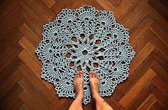 Úžitkový textil - KoBERček - 5967215_