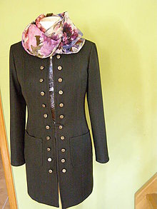 Kabáty - Dámske sako - 5968646_
