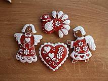- Vianočné medovníčky  - 5969033_