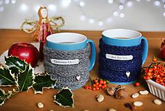 Nádoby - Vianočný svetrík - 5970823_