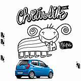 Detské doplnky - Chrústik v aute - 5976044_