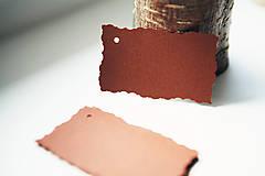 Papiernictvo - Visačky na darčeky *12 - 5974971_
