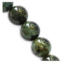 Minerály - Jaspis - Kambaba, 8mm - 5974117_