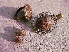 Sady šperkov - Hello Afrika - sada č.312 - 5978109_