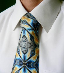 Doplnky - Pánska kravata - 5980871_