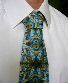 Doplnky - Pánska kravata - 5980901_