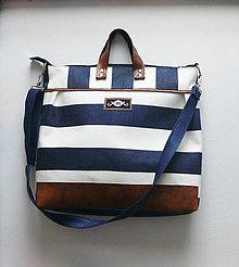 Veľké tašky - Kabelka \