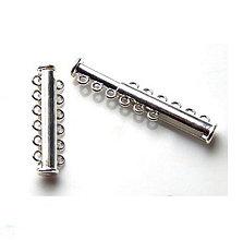 Komponenty - Magnetické zapínanie - Ladder - 5986111_