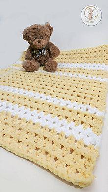Textil - Deka yellow - 5987130_