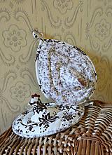 Úžitkový textil - origo CHŇAPKY 105 - 5990864_