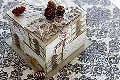 Papiernictvo - Adventný kalendár - 5988896_