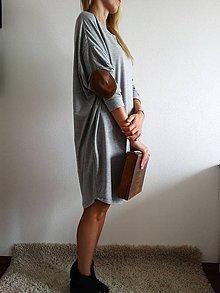Šaty - SiVý šTýlik - 5988330_
