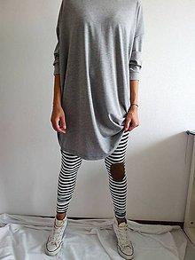 """Nohavice - Legíny """"rozbité koleno"""" - 5988345_"""