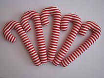 Vianočné lízanky