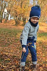Detské oblečenie - MOOJ - 5995890_