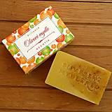 Drogéria - Olivové mydlo NECHTÍK - 5995516_