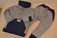 Detské súpravy - MOOJ fashion - 6001036_